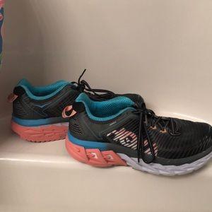 HOKA One One women's running shoe - SPEED-GOAT